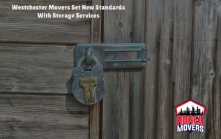 Westchester Movers Set New Standards With Storage Services 2