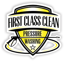 First Class Clean does Pressure Washing in Raleigh, NC 4