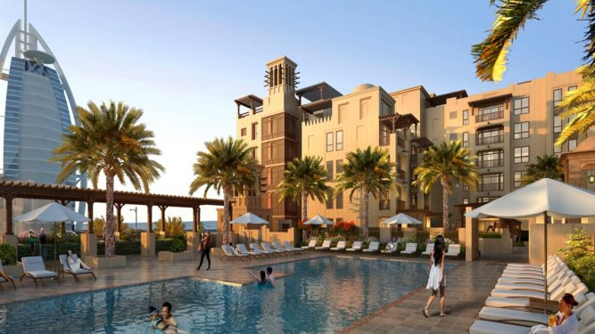Dubai Off Plan Property: This Is What Professional Investors Do 5