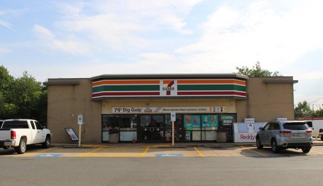 The Boulder Group Arranges Sale of Net Lease 7-Eleven Property 2