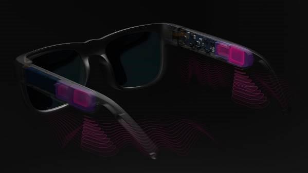 Mutrics Announces The Launch of MUSIG-X Stylish Smart Audio Sun Glasses 2