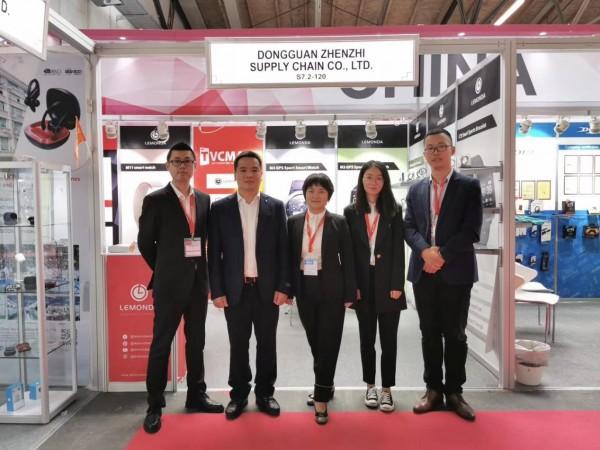 2019 IFA Berlin Exhibition Successfully Held 2