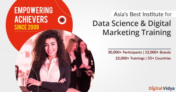 How 35000+ Professionals have Transformed Career through Digital Marketing 4