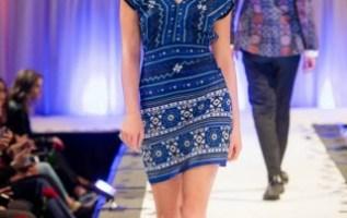 Hmong Fashion Collection Debut at New York Fashion Week 2