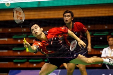 TRANSITION AFTER PROFESSIONAL SPORT: PARTNERSHIP BETWEEN EX-NATIONAL SHUTTLER AND CELEBRITY MANAGER 2