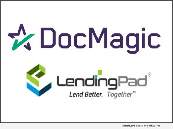 DocMagic and LendingPad Integrate for Easy, Compliant Document Preparation and eSigning 9