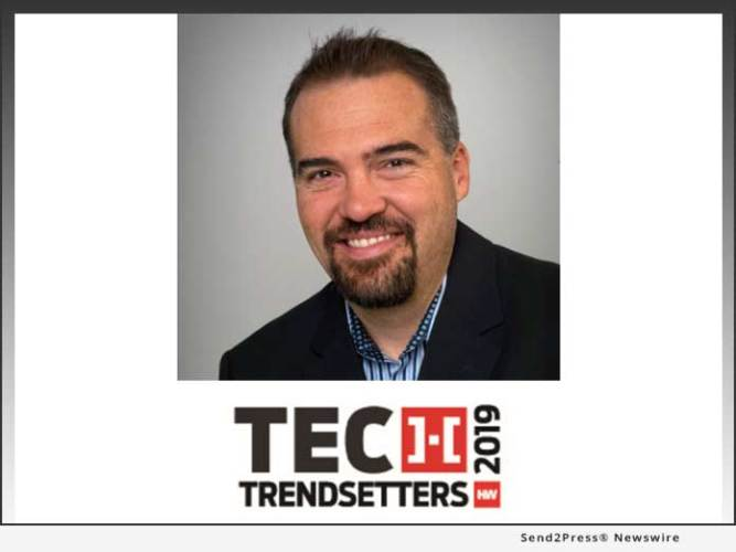 MCT's COO Phil Rasori Honored with HousingWire Tech Trendsetters Award 1