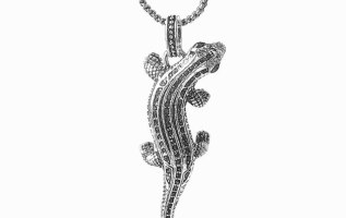 Salamander Jewelry Offers Affordable Wholesale Silver Jewelry 3