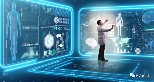 Philips and PVmed Make Joint Efforts in Medical AI, Platformation Is a Necessary Road for Medical Device Supplier 2
