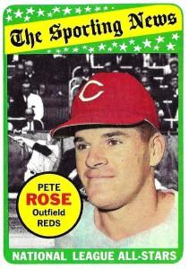 Pete Rose 1969