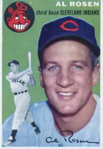 1954 Al Rosen