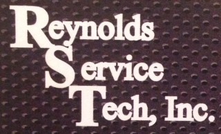 Reynolds Service Tech