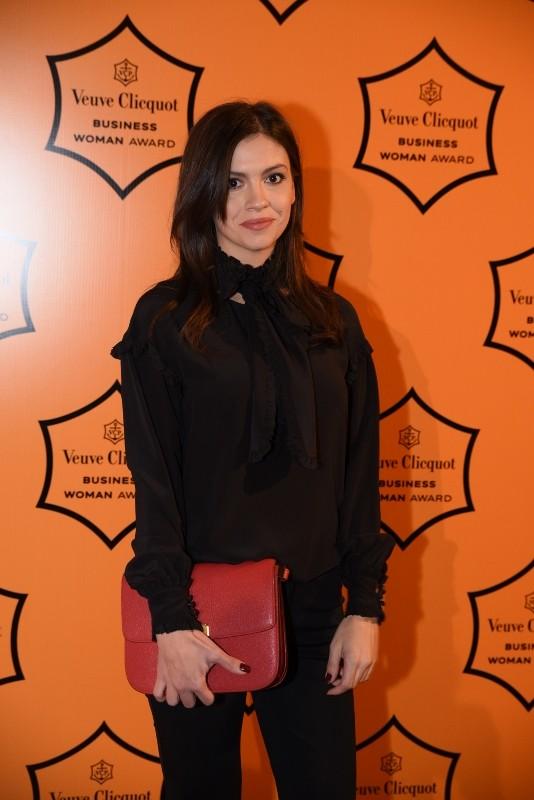 Natalija Cvetković ,podpredsednica kompanije i direktorka magazinskih izdanja Adria Media Grupe