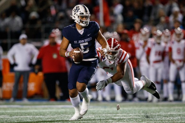 Morales: Furious rally led by DJ Uiagalelei at root of St. John Bosco
