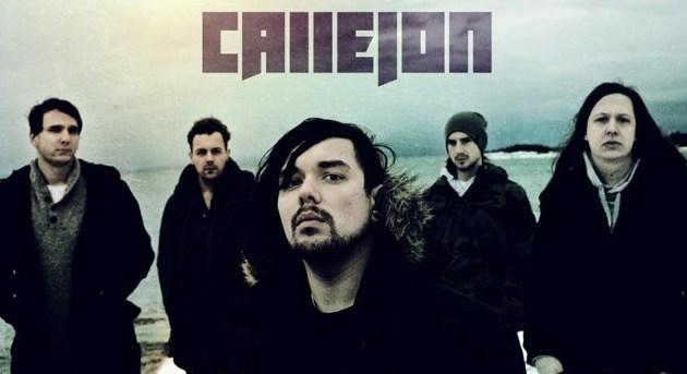Callejon Band