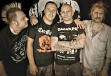 Discharger Interview Tim Punkband featuring Jenny Woo 2011