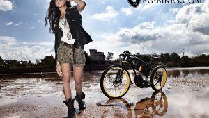 PG Bikes urbanbikes special