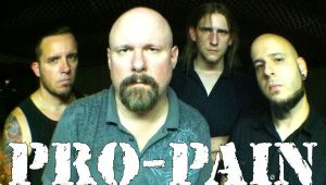 Pro-Pain Band im Interview