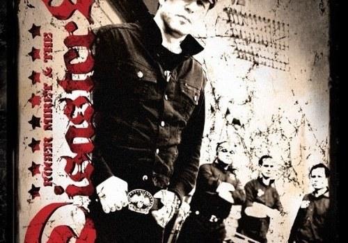 Roger Miret & The Disasters Plattencover Album Cover