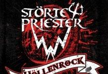 StoertePriester Hoellenrockalbumcover