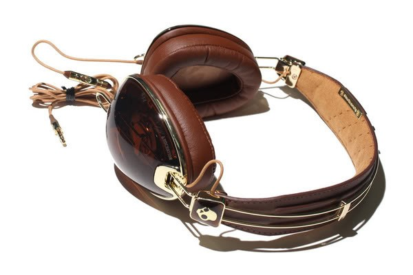 SkullcandyJay-ZRoc Nation Aviator Headphone