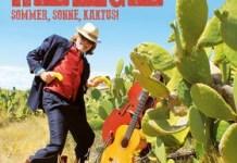 Helge Schneider Sommer  Sonne Kaktus Cover