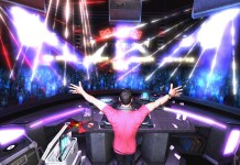 games activision dj hero