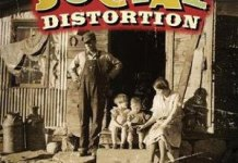 social distortion hard time and nursery rhymes