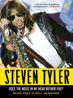 steven tyler does the noise in my head bother you