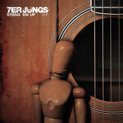 """7er Jungs Interview mit Markus über Oi-Musik, Skinhead-Szene und das Akustik-Album """"String ´Em Up"""""""
