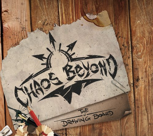 chaos beyond the drawing board