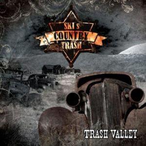 Album-Cover: Ski King Country Trash - Trash Valley