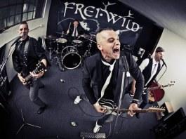 Freiwild band pressure