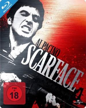scarface al pacino bluray dvd cover