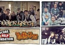 Traffic Jam Festival lineup