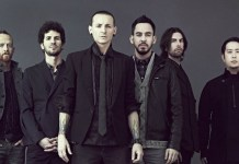 Die Band Linkin Park mit neuem Album THE HUNTING PARTY