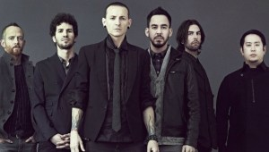 Die Band Linkin Park mit neuem Album THE HUNTING PARTY