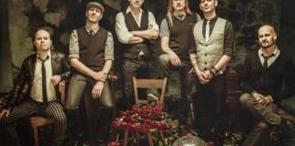 Fiddlers Green Bandfoto