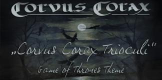 Corvus Corax ARS MYSTICA Tour