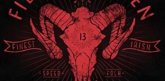 FiddlersGreen DevilsDozen Albumcover