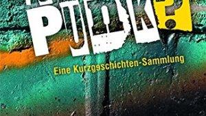 Klaus N. Frick: Für immer Punk? Eine Kurzgeschichten-Sammlung