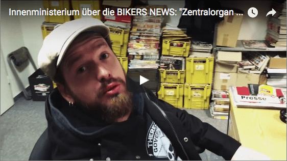 Bikers News Videoclip