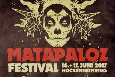 Matapaloz Festival 2017