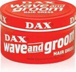 Dax Wave and Groom Herren Pomade - Pressure Magazine Pomade Ratgeber