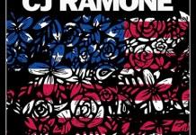 "CJRAMONE Albumcover""AmericanBeauty""(Fat Wreck,)"