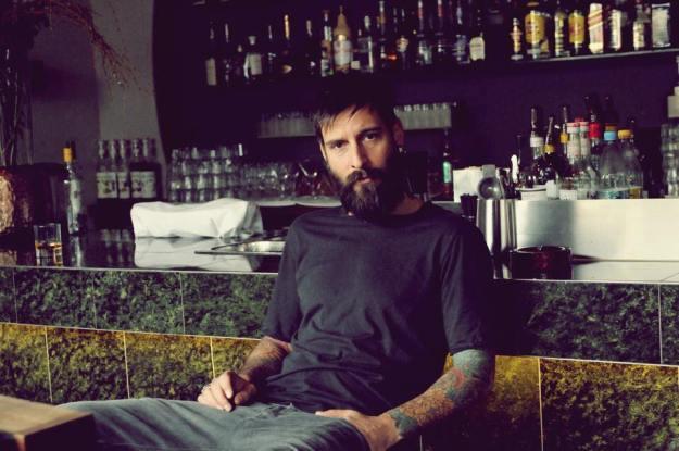 Daniel WIRTZ Rock-Musiker aus Frankfurt