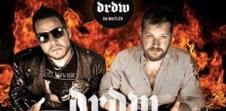 """DaRockaunddaWaitler(DRDW)entfachen""""FEIA!""""dasAlbum""""DRDW""""erscheintam.April"""