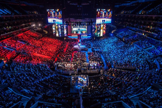 """TonyBet to Offer Live eSports Betting as"" (CC BY 2.0) by BagoGames"