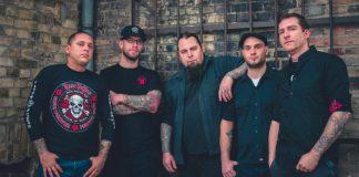 """Die Berliner Streetcore Band TOXPACK mit neuem Album """"Schall und Rausch"""". Foto: Stefan Milde"""