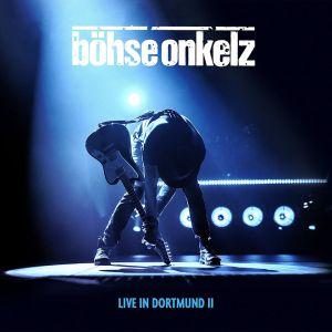 Albumcover:BöhseOnkelzLiveinDortmundIIAufnahmevonderMementoTour